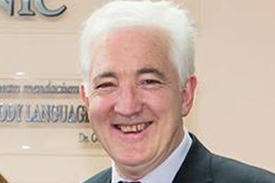 Donald McDowall